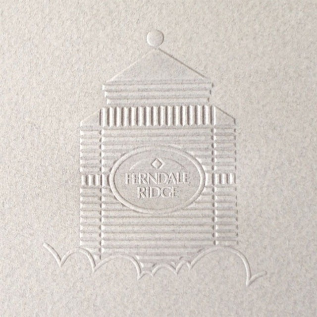 Branded Embossing Minneapolis