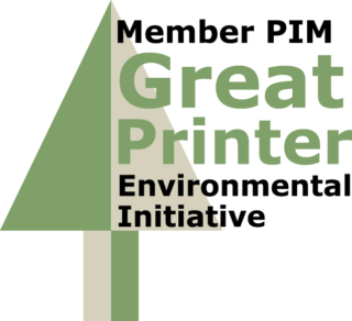 Member PIM Great Printer Environmental Initiative