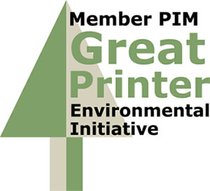 Great Printer Environmental Initiative